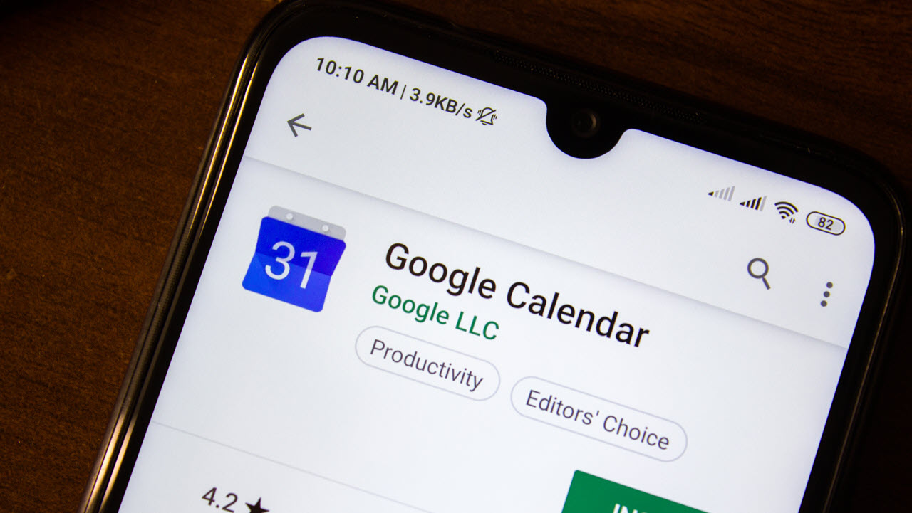 How to download print Google Calendar? | Candid.Technology