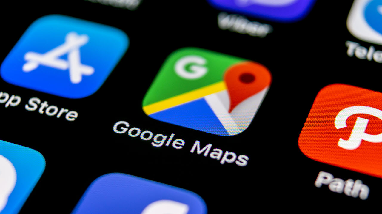 How to add location in Google Maps? | Candid.Technology
