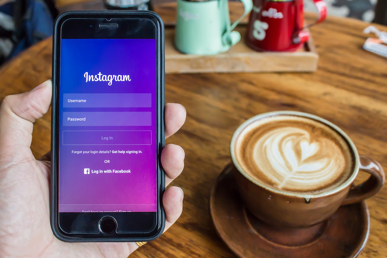 Top 7 Instagram alternatives for Android and iOS | Candid.Technology
