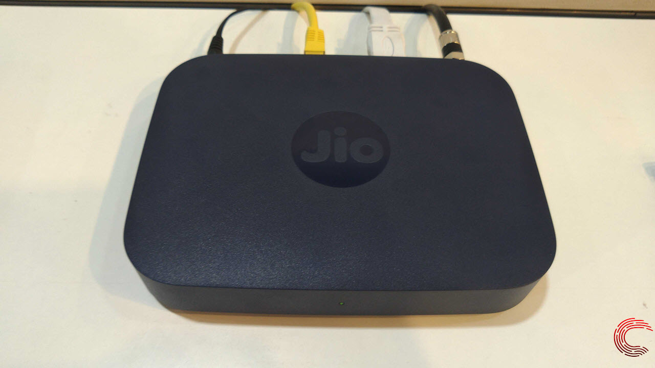 Jio TV+ aims to bring 4k home entertainment in a single box by year-end
