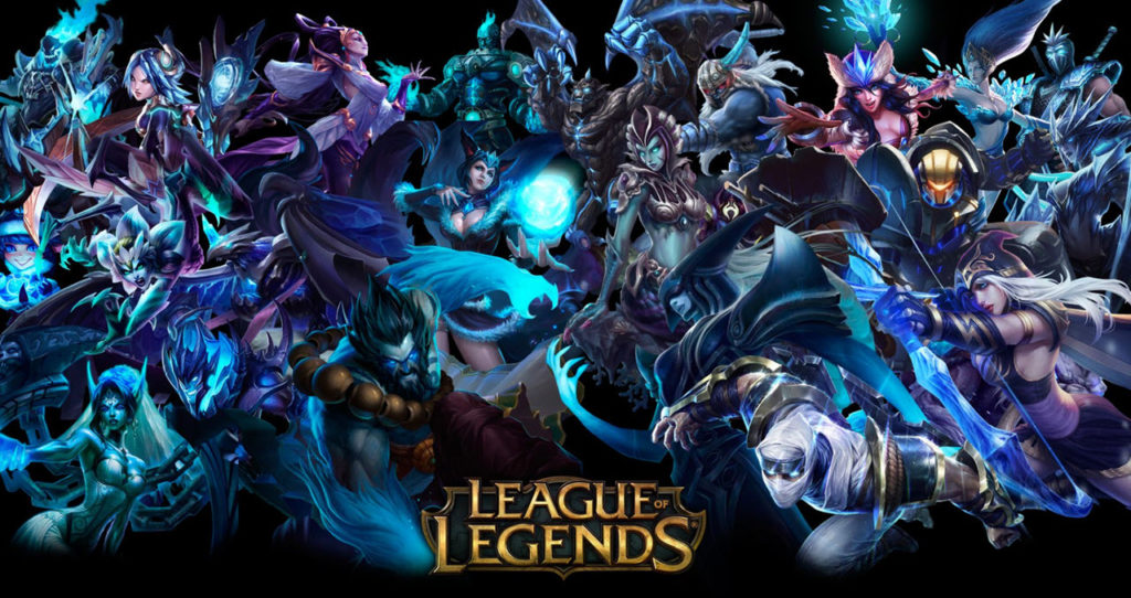 League Of Legends Lol System Requirements For Windows And Mac