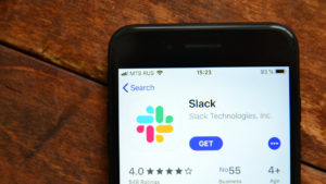How to create a poll on Slack? | Candid.Technology