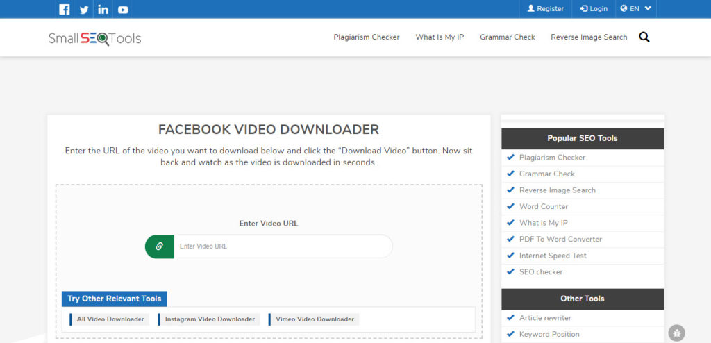 Top 7 Facebook video downloaders that you must check out
