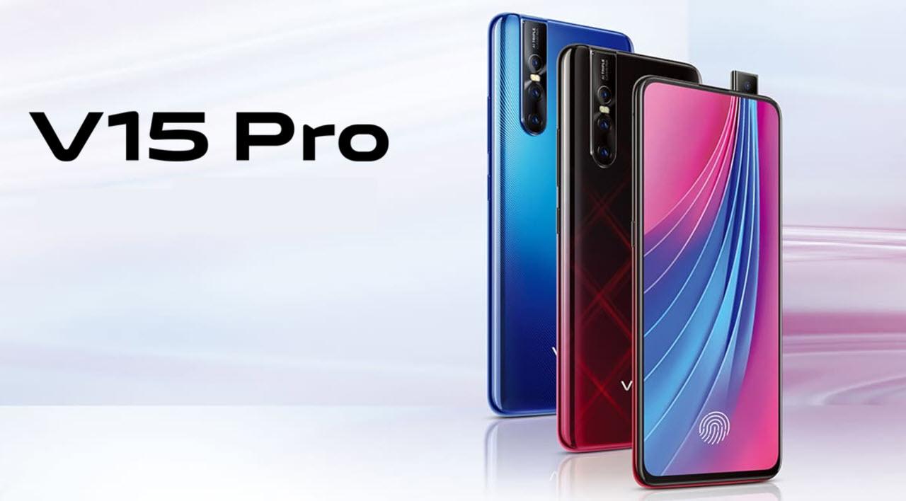 Vivo V11 Pro vs Vivo V15 Pro: Which one should you buy?