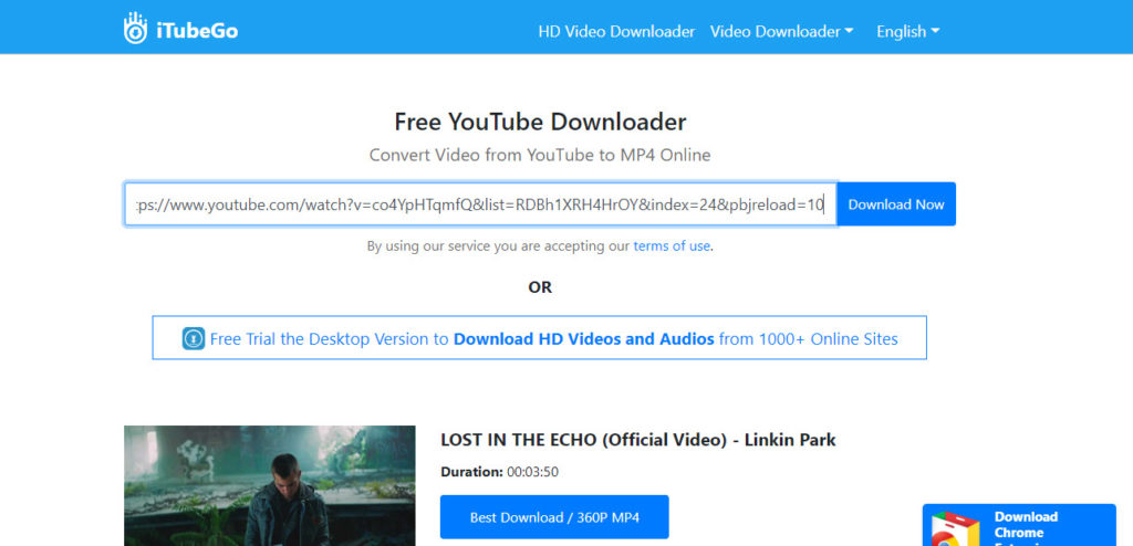 Top 10 YouTube converters and downloaders (online and software)