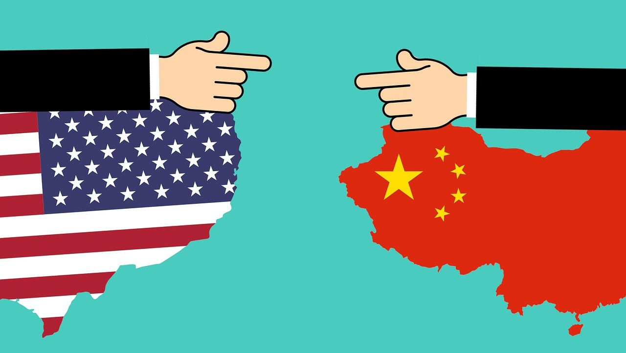 New revelations show that Corporate America is largely pro-China