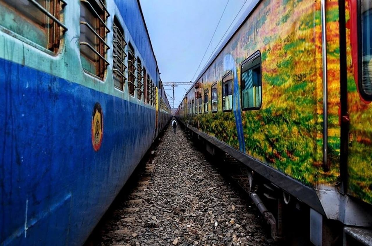 How to book a Tatkal ticket on IRCTC? | Candid.Technology