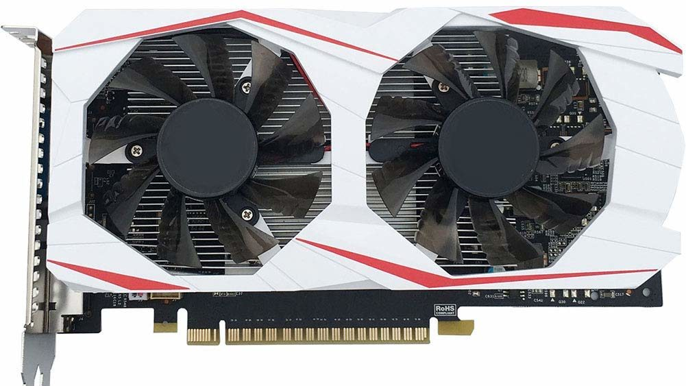 Top 7 cheap Graphics Cards under INR 5000 that get the work done