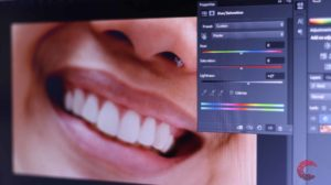 How to Whiten teeth in Photoshop? | Candid.Technology