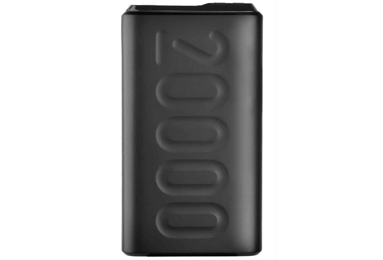 Top 7 20,000mAh power banks in India under INR 1500