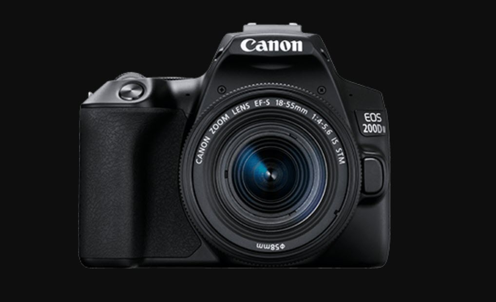 Top 7 DSLR camera in India that you should check out