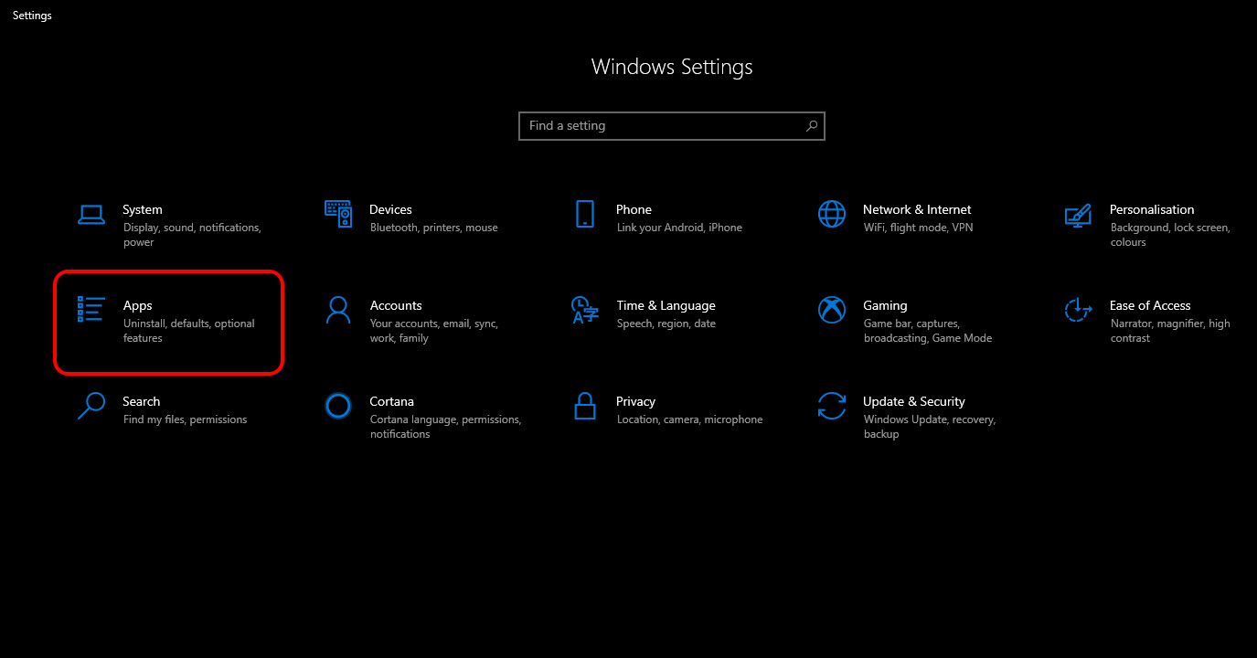 How to disable start-up programs in Windows? In 3 easy steps