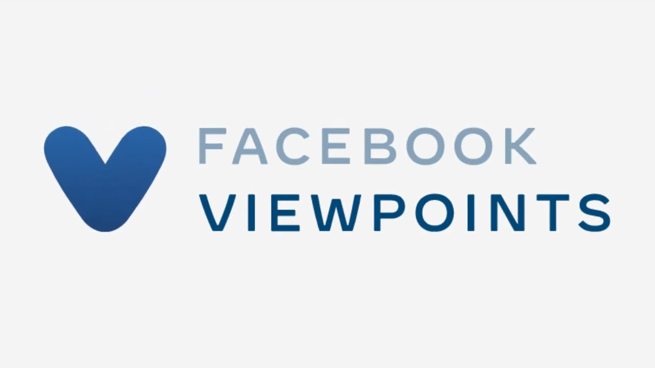 Facebook Viewpoints launched: Pays users to complete surveys and more