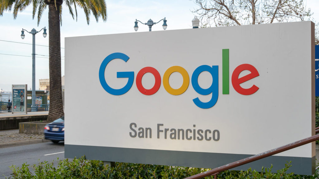 Google's motto has drifted far from 'Don't be Evil': Former Google Exec