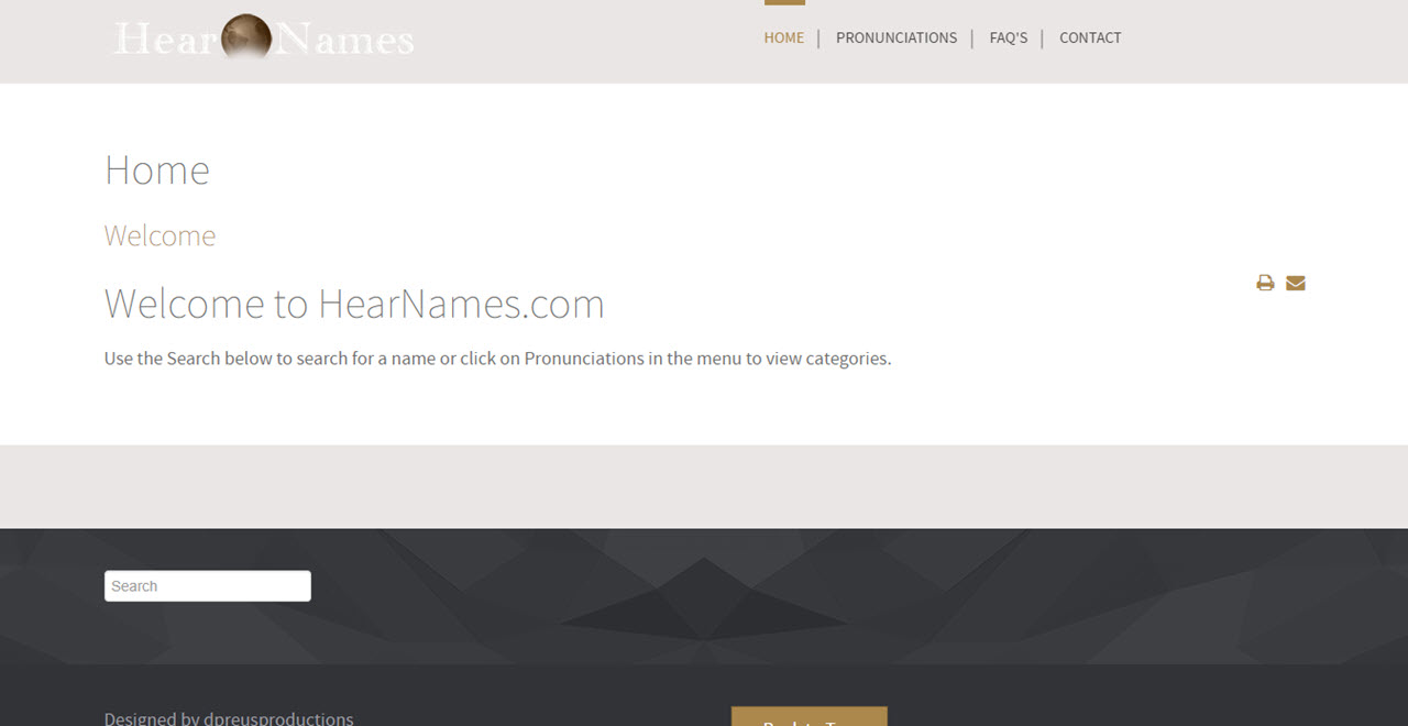 Top 7 websites to help you learn to pronounce names correctly