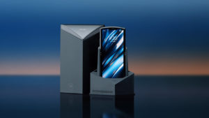 Motorola Razr with a folding display unveiled: Specs and features