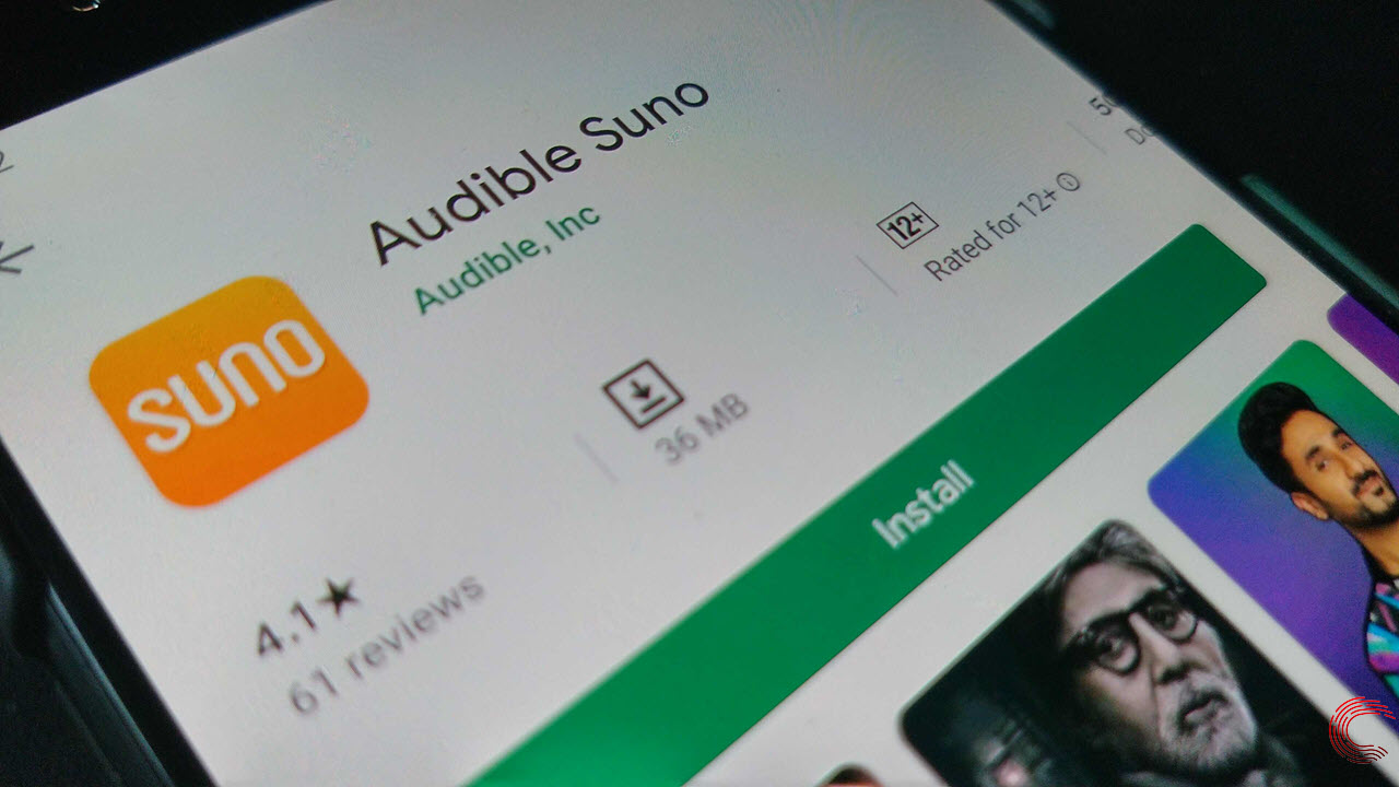 Audible Suno launched in India: A free audio service featuring 60+ originals