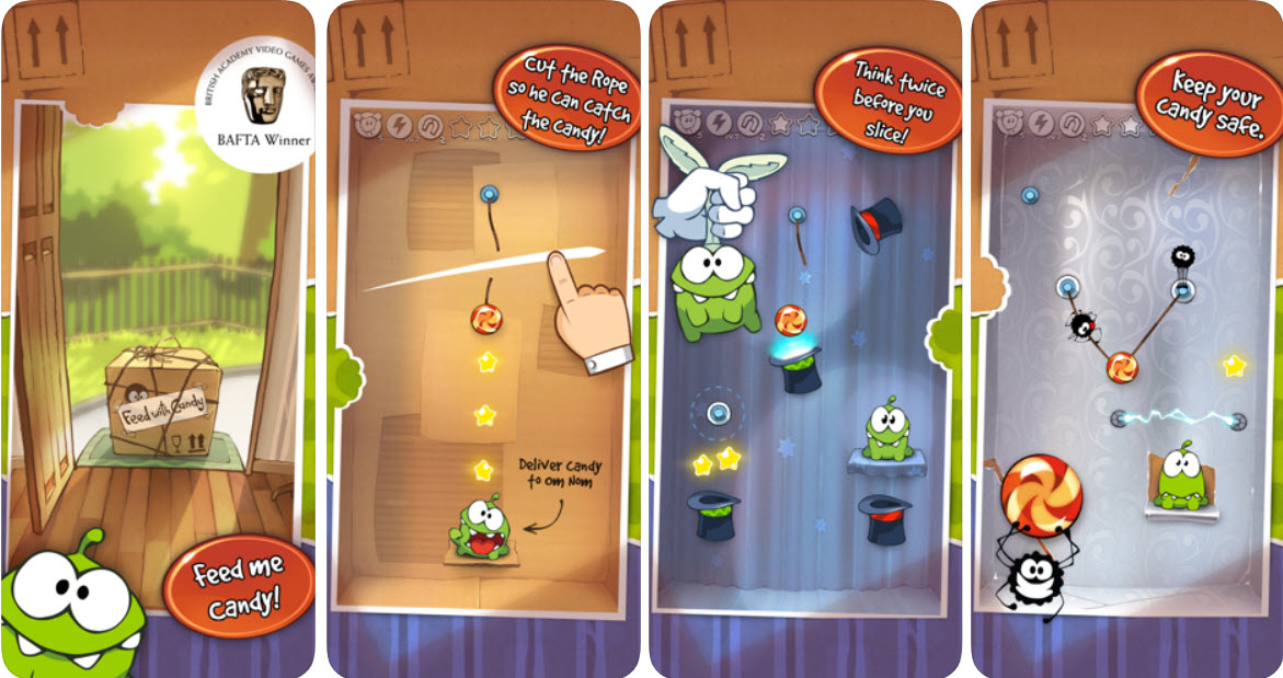 Top 11 offline games for iPhone that you must check out