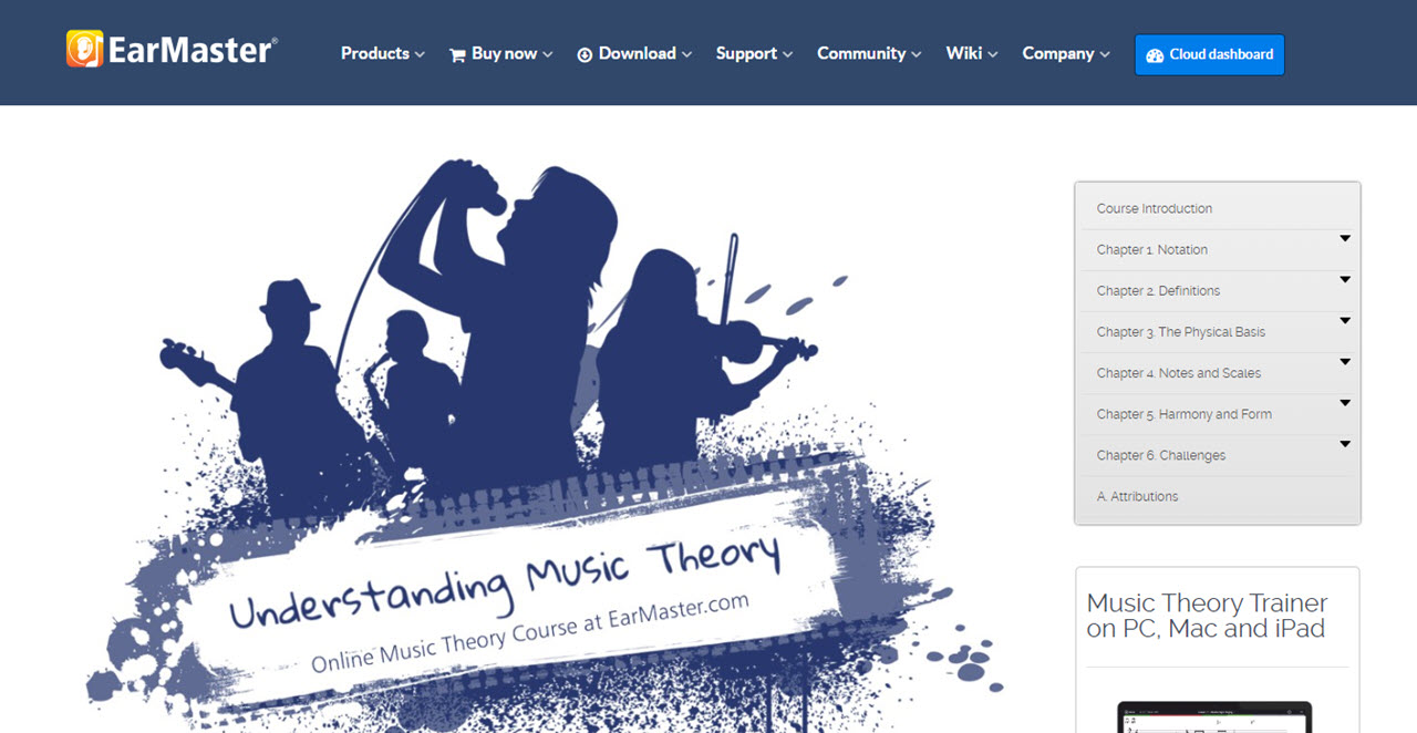 7 best sites to learn music online | Candid.Technology