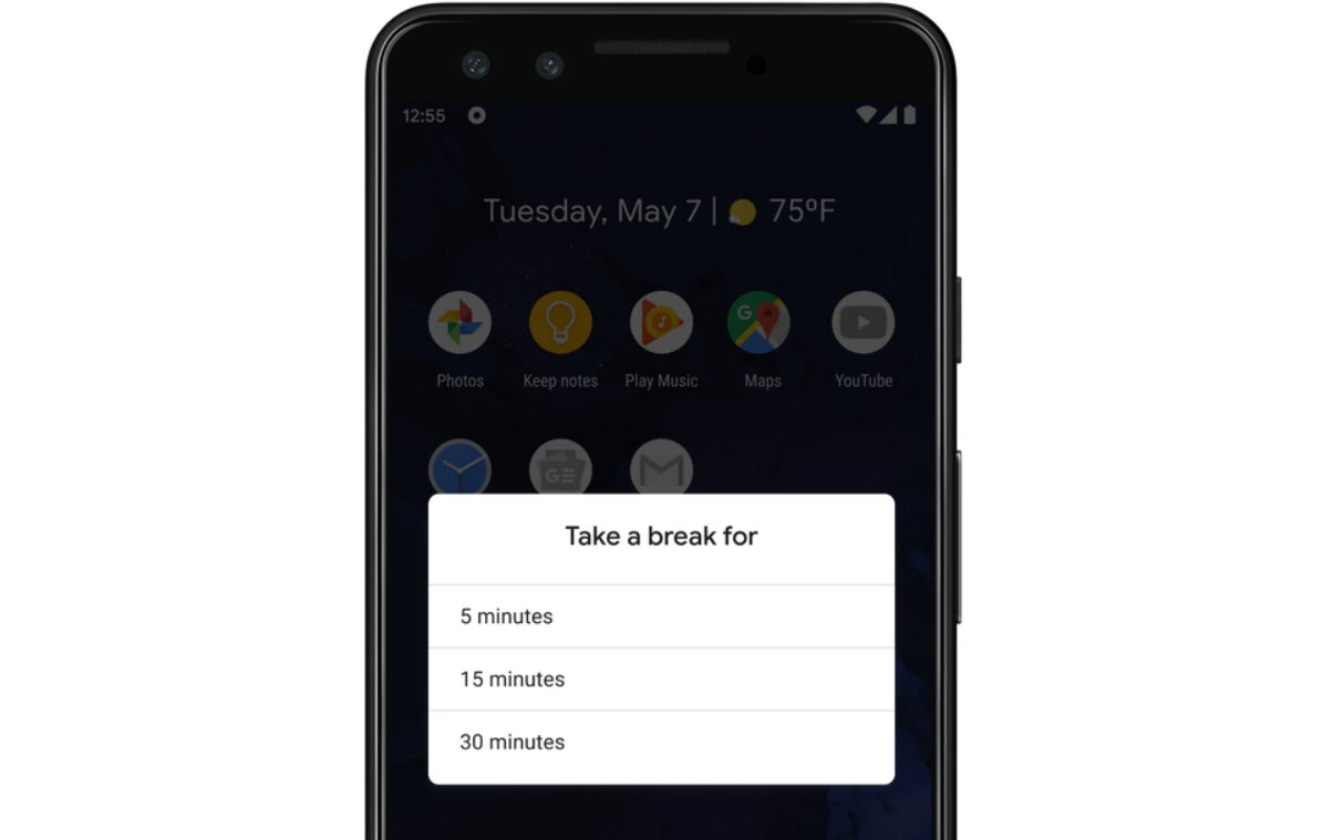 Focus mode for Android comes out of beta: Available on Android 9 and 10