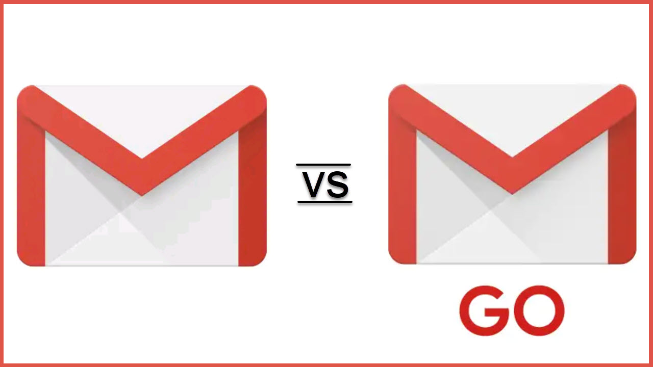 Gmail vs Gmail Go: What's the difference? 5 talking points
