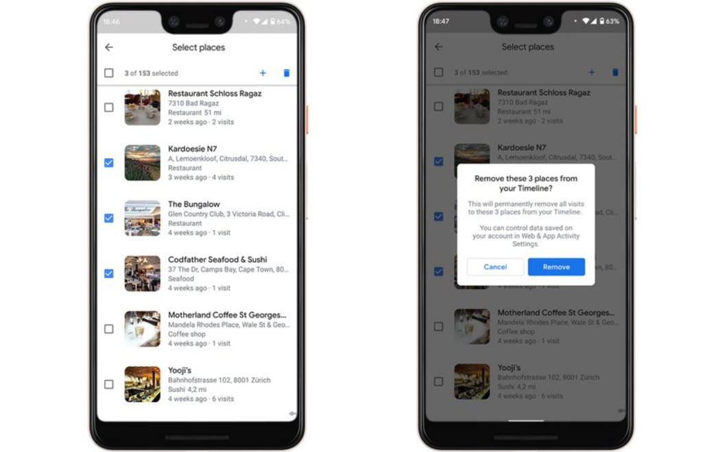 Incognito mode comes for Google Maps on iOS alongwith other updates