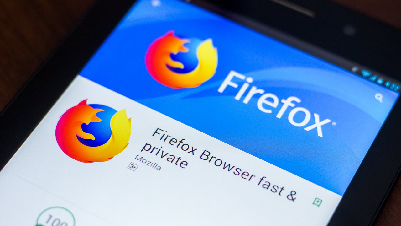 How to setup homepage in Firefox? On PC, Android and iOS