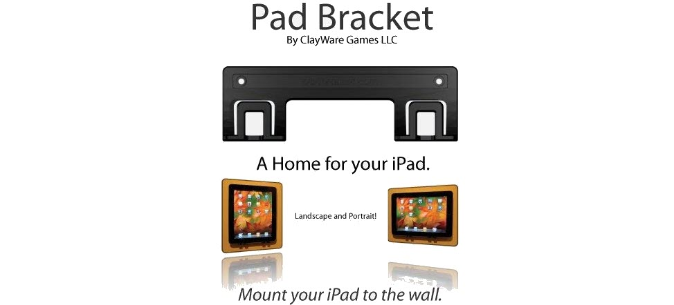 Top 7 wall mounts for iPad you must check out | Candid.Technology