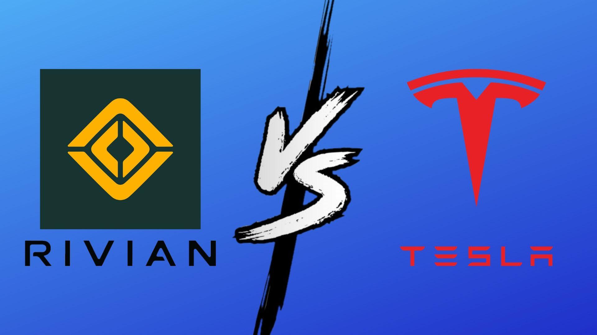 Rivian R1T vs Tesla Cybertruck: The electric pick-up truck war