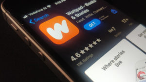 How to delete your Wattpad account? In three easy steps