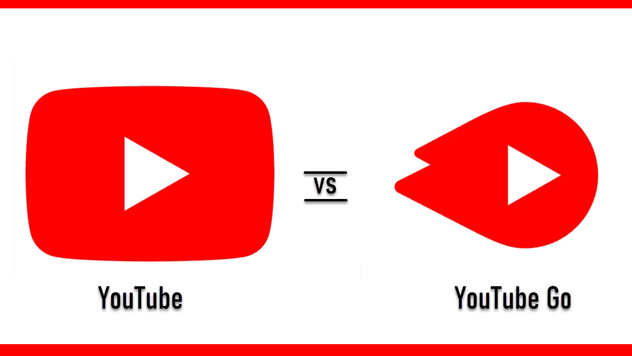 YouTube vs YouTube Go: What's the difference? 4 key talking points