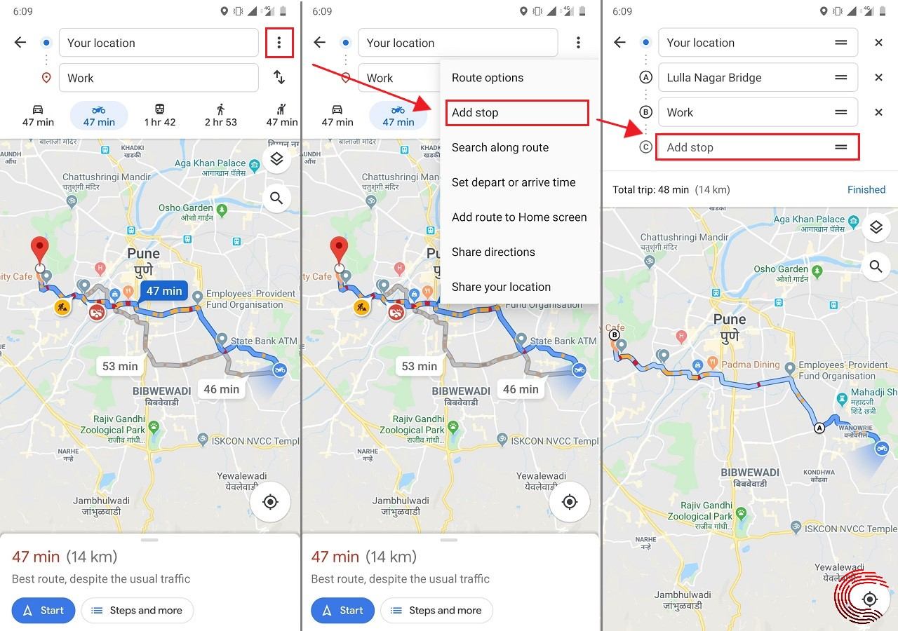 5 Tips And Tricks To Make The Most Out Of Google Maps