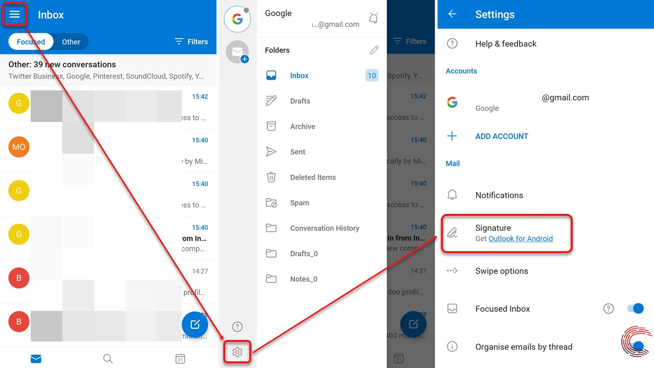 How To Change Signature In Outlook Guide For Outlook On Pc And Mobile