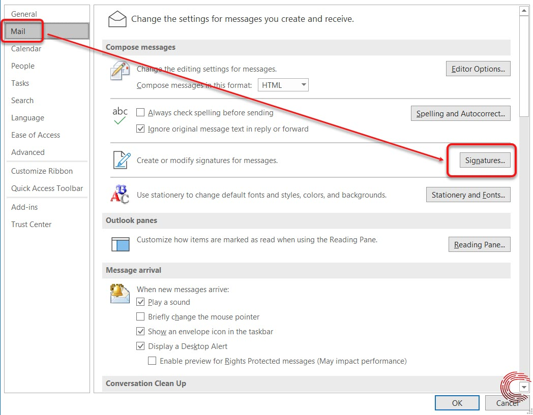 How to change signature in Outlook? Guide for Outlook on PC and Mobile