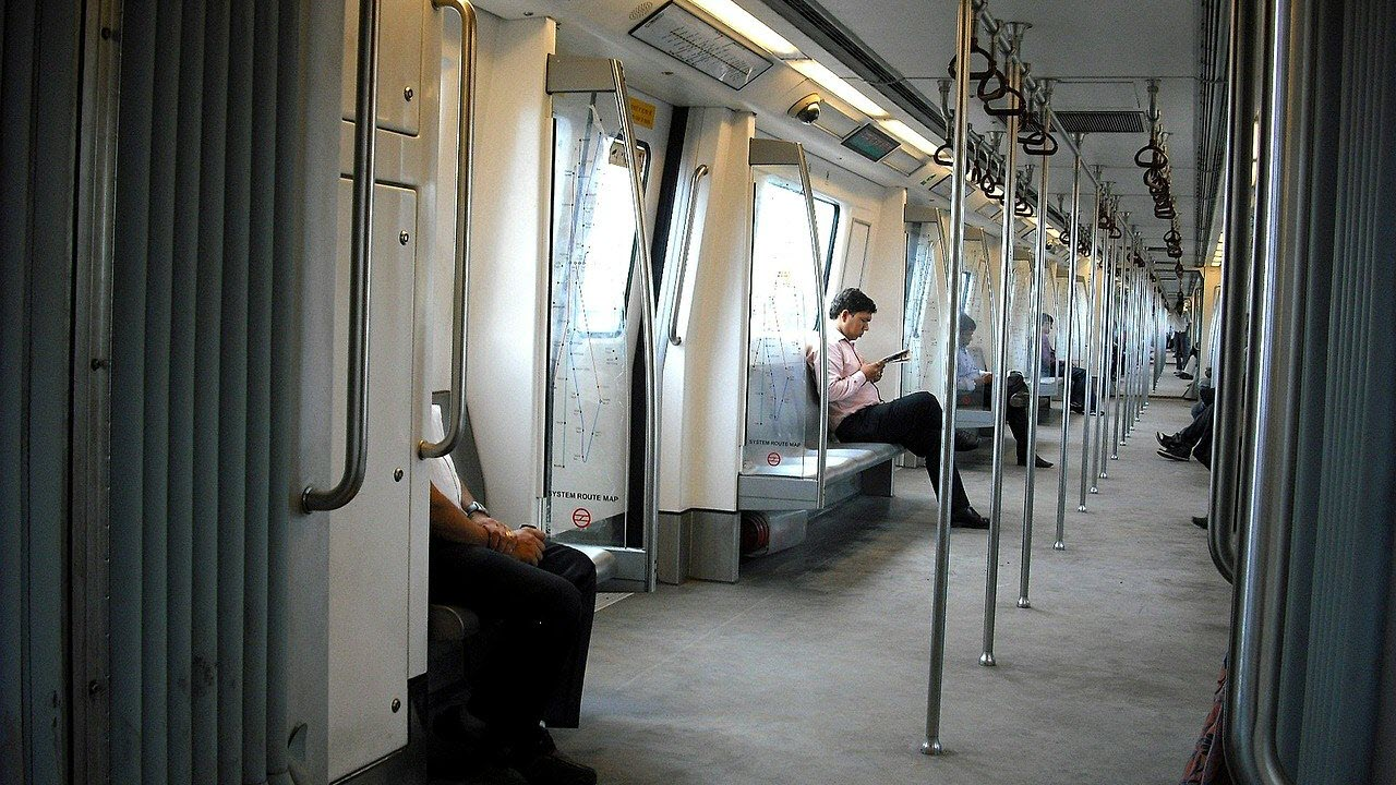 Delhi Metro now offers free WiFi: Here is how to access it