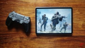 How to connect Dualshock 4 controller to iOS and Android device or Mac?
