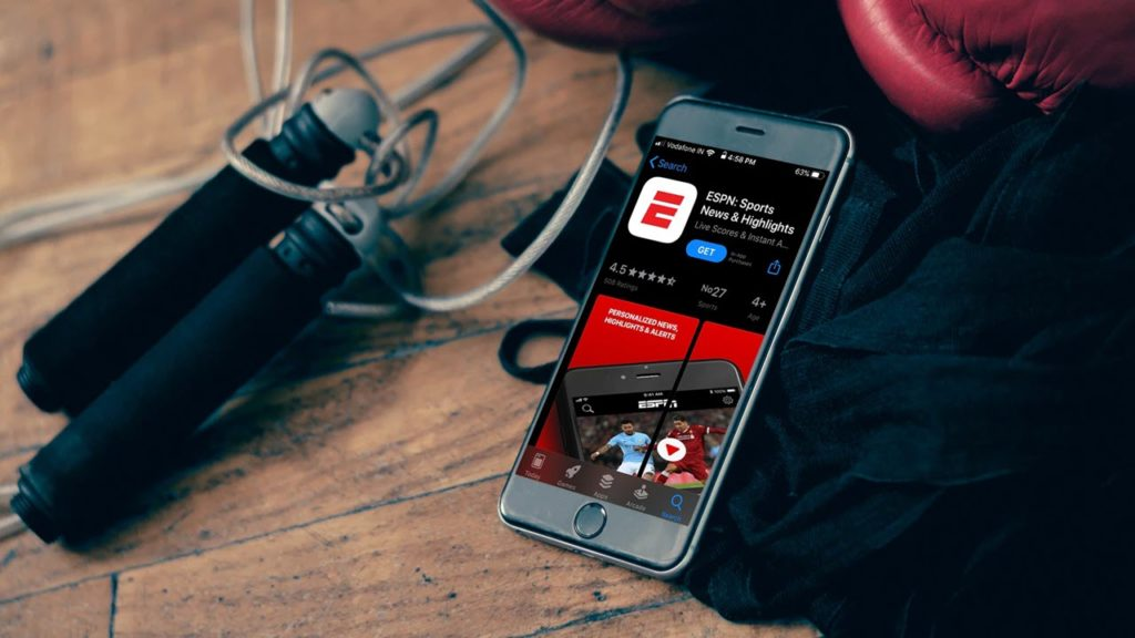 7 Best Espn App Alternatives Candid Technology