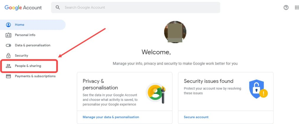 How to sync Android contacts with Gmail account?