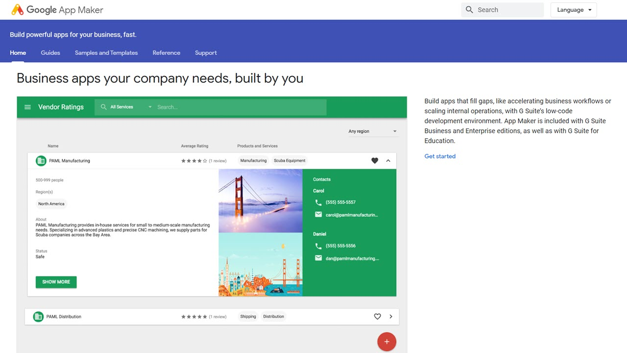 Google App Maker is shutting down in January 2021: Here's what to do