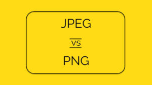 JPEG vs PNG: The difference between Lossy and Lossless compression