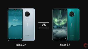 Nokia 6.2 vs Nokia 7.2: 5 key talking points   Candid.Technology