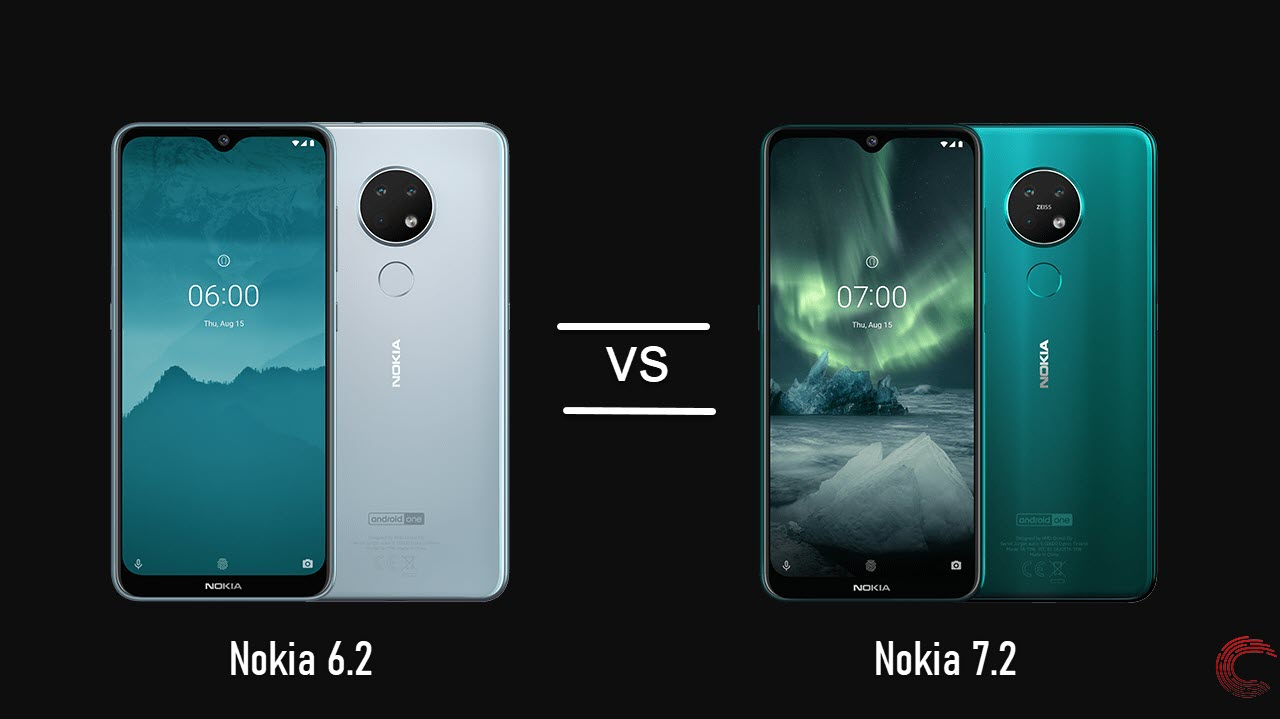 Nokia 6.2 vs Nokia 7.2: 5 key talking points | Candid.Technology