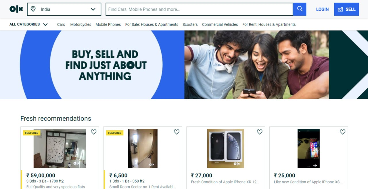 How to delete an OLX ad? In 4 simple steps | Candid.Technology