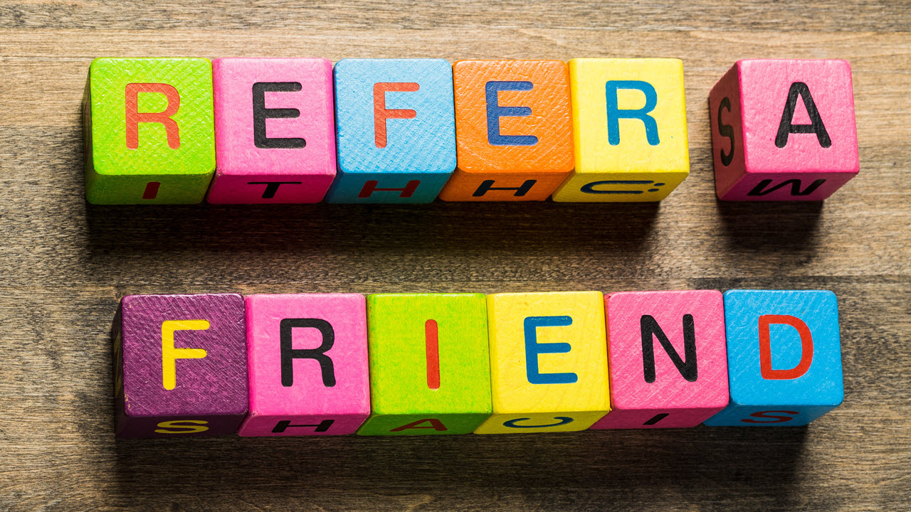 What is a Referral Code? How does a referral system work?
