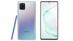 Samsung Galaxy Note 10 Lite vs Galaxy Note 10?