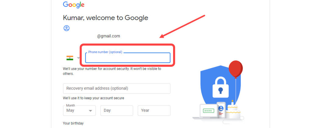 How to setup a Gmail account? | Candid.Technology
