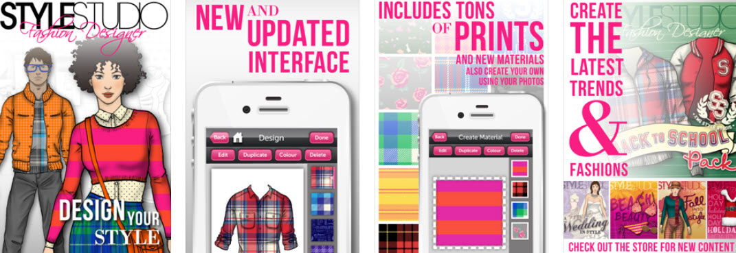 Top 7 Fashion Apps For Ios And Android Candid Technology