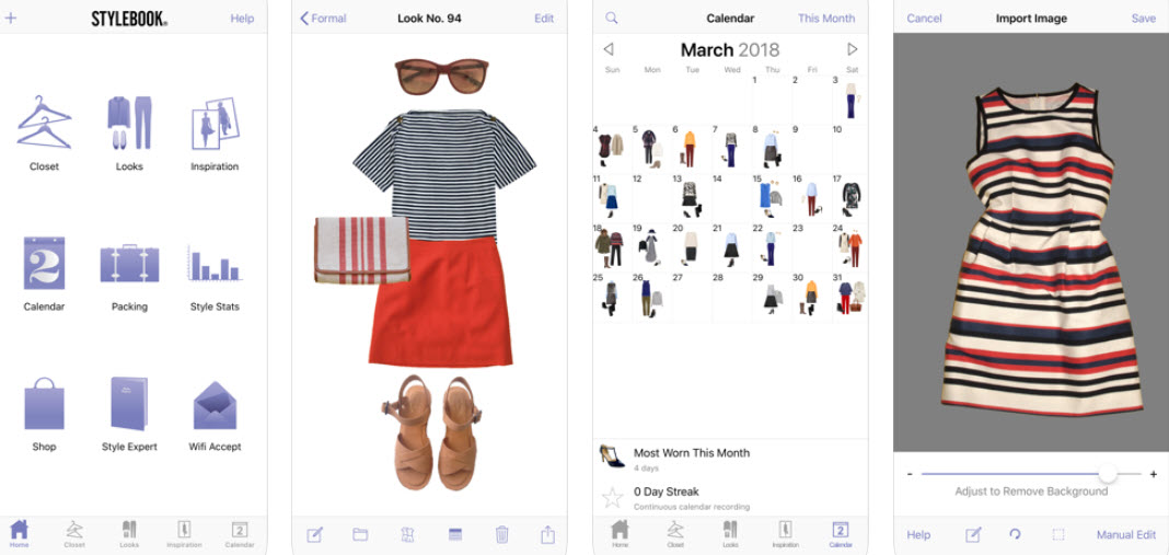 Top 7 fashion apps for iOS and Android | Candid.Technology
