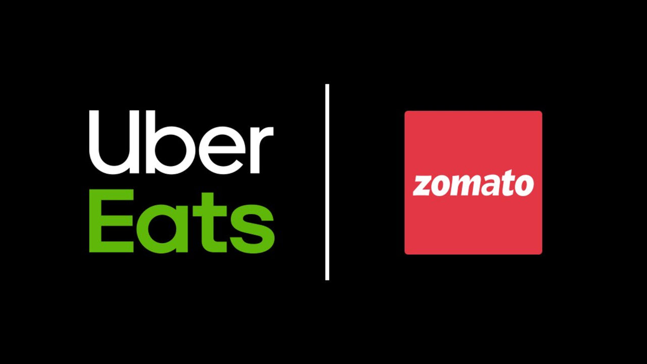 Zomato acquires Uber Eats in an all-stock transaction
