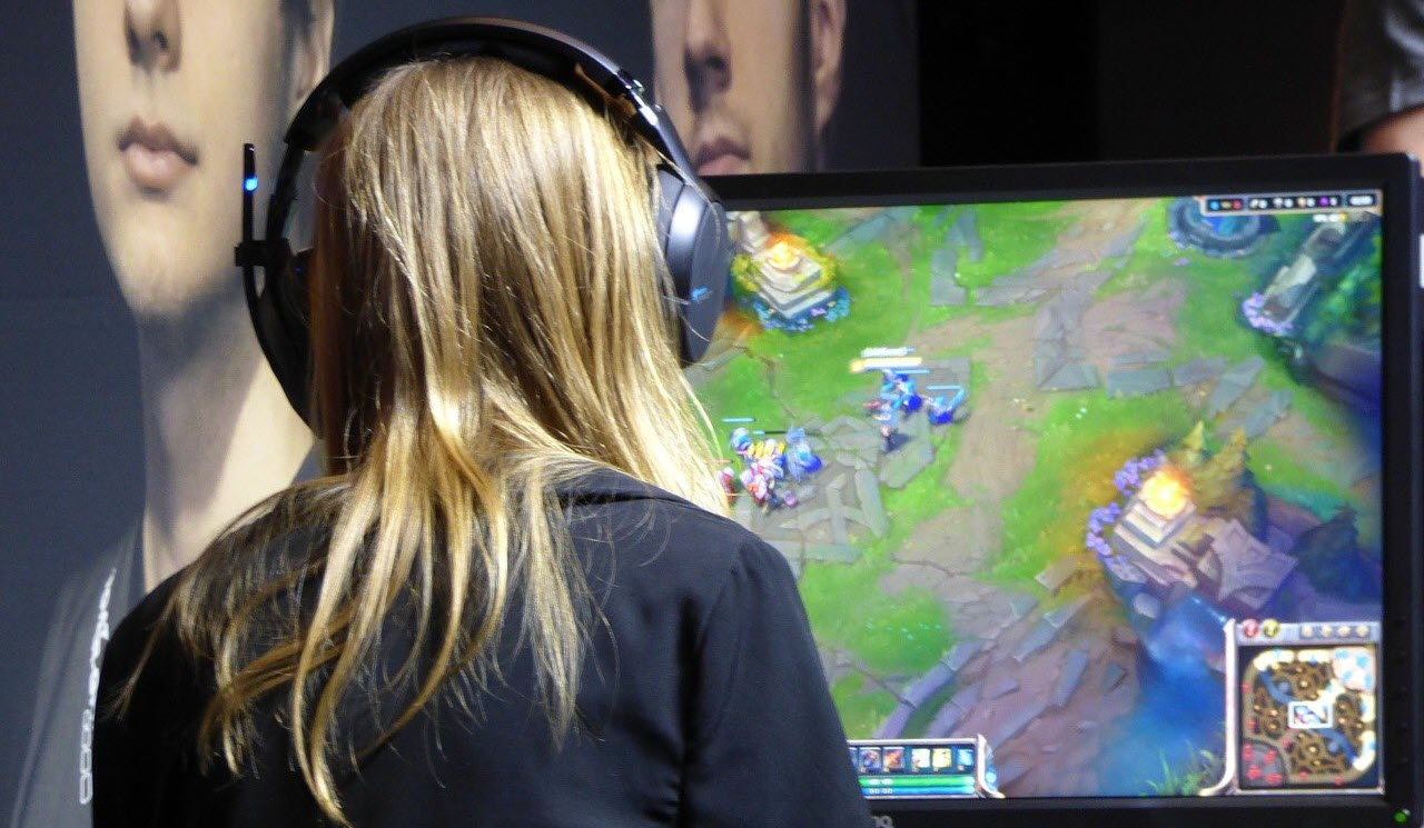 Ultimate guide for buying a gaming monitor: 5 things to know before buying